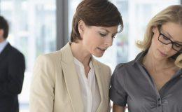 基于业务的企业文化诊断、澄清与落地